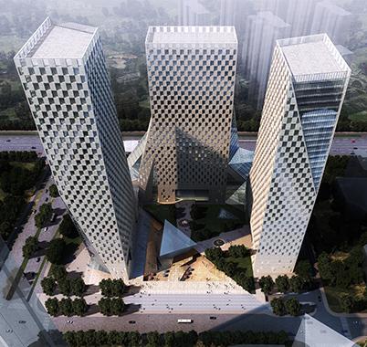 中国人寿大厦-项目管理